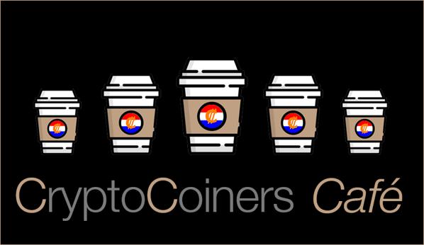 CryptoCoiners Café